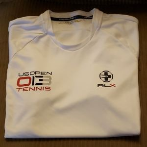 Ralph Lauren US Open 013 DriFit Size L